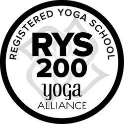yoga alliance certified 200 hour yoga teacher training in Chiang Mai Thailand